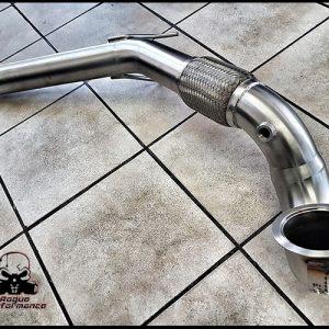 Rogue Performance Mk7 GTi Downpipe